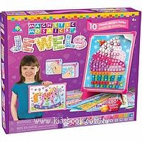 磁鐵馬賽克拼貼─寶石篇 初級(4歲以上)(現貨:1)(特價出清 )