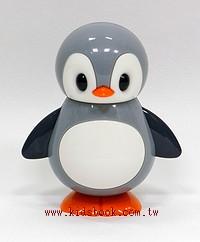 企鵝:TOLO動物公仔