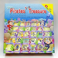 海底尋寶(The Pirates' Treasure)