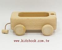 貨物列車:原木火車