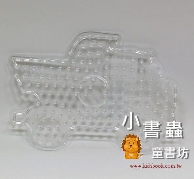 卡車透明模板:大豆豆模板
