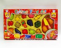 切菜組─18Pcs蔬菜水果組