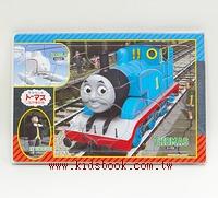 湯瑪士小火車(豐富篇)Ⅰ(15.20.25pcs):階梯式日本幼兒拼圖(現貨:3)