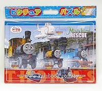 32pcs湯瑪士小火車Ⅱ:日本幼兒紙板拼圖
