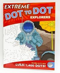 超級數字連連看:探險家系列(現貨:1)