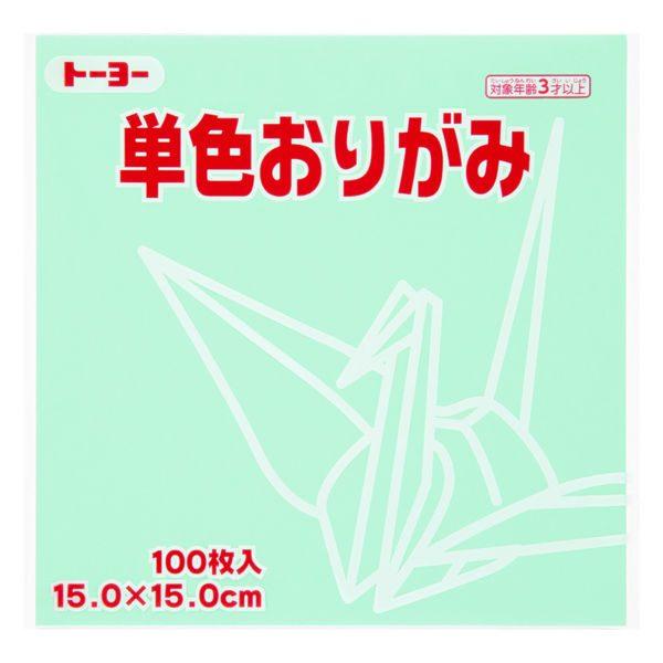 內頁放大:日本色紙(單色)(單包):粉橘64143