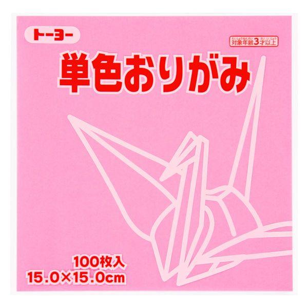 內頁放大:日本色紙(單色)(單包):茶色64150