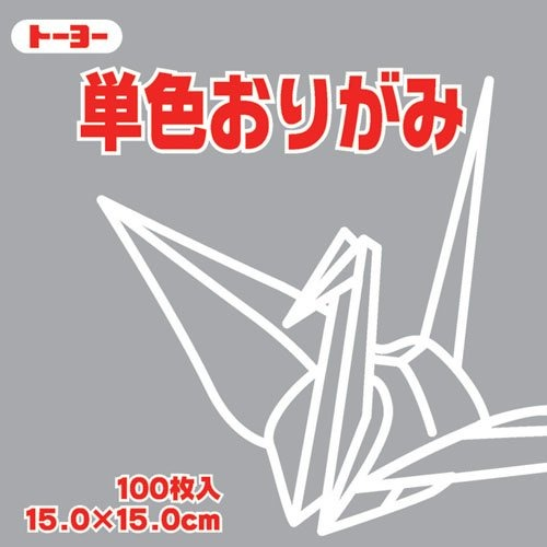 內頁放大:日本色紙─單色(灰)64156