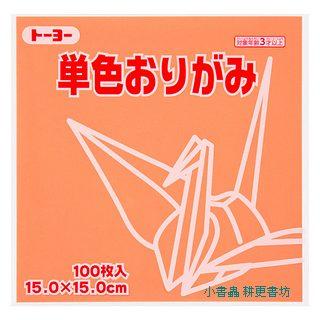 日本色紙─單色(卡其色)64145