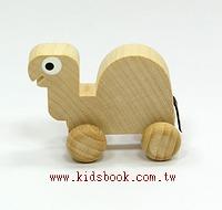 可愛動物迷你車:小烏龜(特價品)(現貨數量:2)