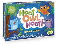 團隊合作遊戲:小小貓頭鷹回家Hoot Owl Hoot!(現貨:1)