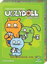醜娃娃UGLYDOLL Card Game