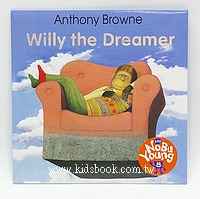 Willy the dreamer(單CD)
