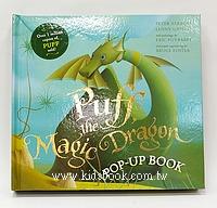PUFF THE MAGIC DRAGON /立體書+CD