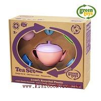 Tea Set 貝兒的下午茶組(85折)