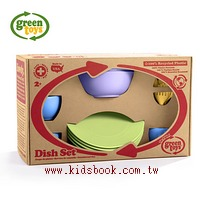 Dish Set 迪許餐具組(85折)