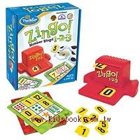數字賓果123 Zingo! 1-2-3(79折)