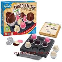 巧克力拼盤 Chocolate Fix(79折)