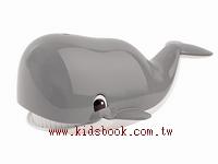 大鯨魚:TOLO動物公仔
