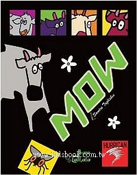 哞Mow - Special Edition (多人特別版 2~10人) 桌上遊戲