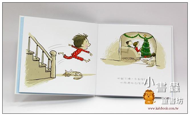 內頁放大:好小好小的聖誕禮物(85折)