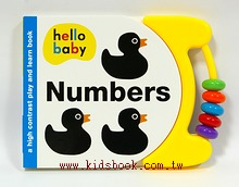 HELLO BABY PALY AND LEARN: Numbers