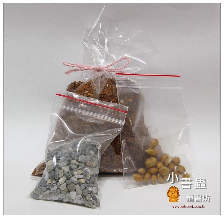 內頁放大:月橘 (七里香) 種子材料包 (免費贈送品)(需要的客人,請加入購書清單喔!每張訂單,限量一份)