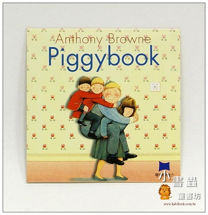內頁放大:PIGGYBOOK (朱家故事)CD