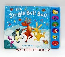 The Jingle Bell Ball(硬頁+音效書)79折