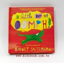 A Little Bit of Oomph! 操作書