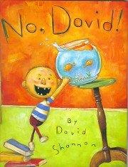 No,David(精裝本)