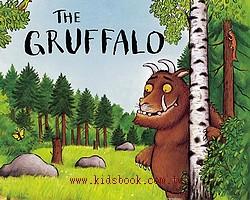 THE GRUFFALO 單CD