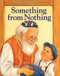 內頁放大:Something from Nothing(爺爺一定有辦法)單CD
