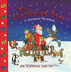 The Christmas Bear 聖誕操作書