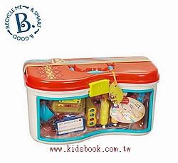 【B.Toys】達特醫生診療箱(79折)