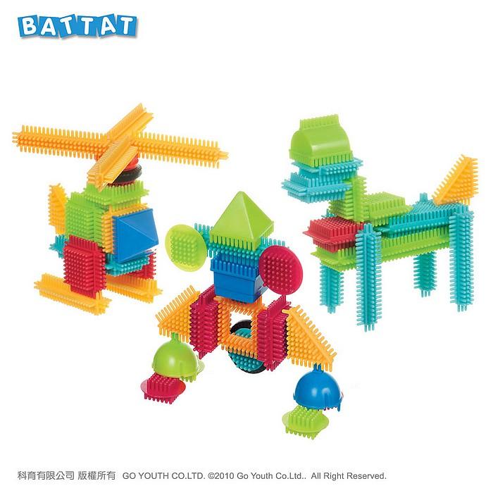 內頁放大:【B.Toys】BB鬃毛積木(79折)