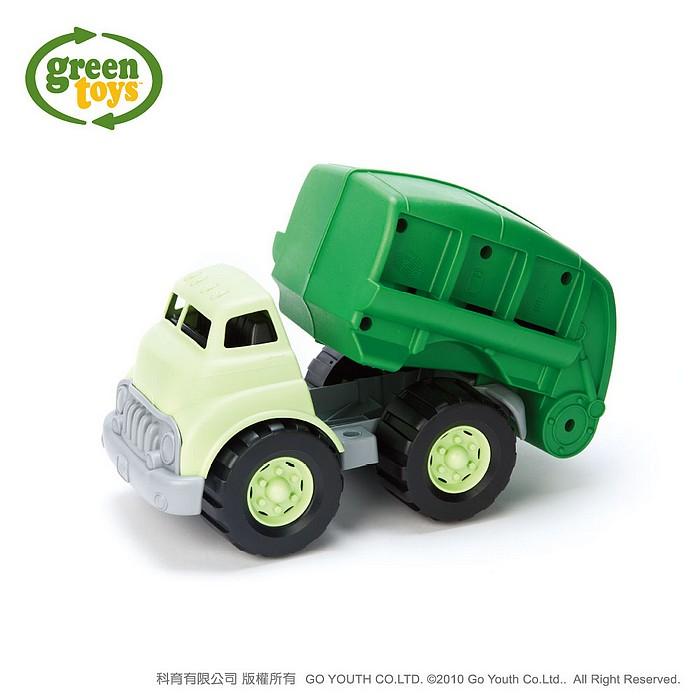 內頁放大:大鋼牙資源回收車 RTK01R(85折)
