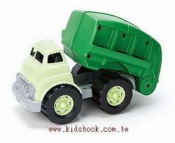大鋼牙資源回收車 RTK01R(85折)