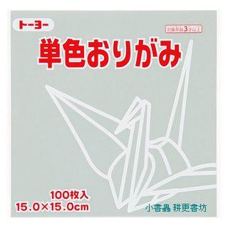 日本色紙─單色(巧克力)64152