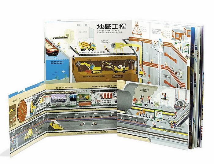 內頁放大:陸海空建築工程大集合(79折)