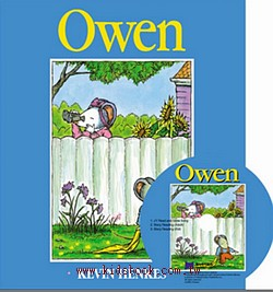 OWEN /單CD(阿文的小毯子)