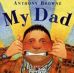 安東尼.布朗:MY DAD /單CD(我爸爸)