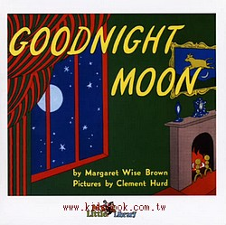 GOODNIGHT MOON /單CD(晚安,月亮)