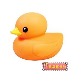 橘色小鴨 (單隻) (大) TOLO 正版授權生產(Rubber Duck)