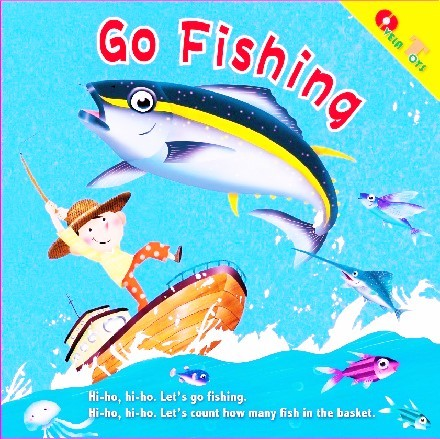 Go fishing for What are the rules for go fish