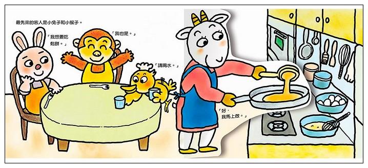 內頁放大:山羊蛋糕店(85折)