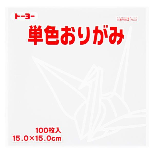 內頁放大:日本色紙─單色(淡橙色)(膚色)64144
